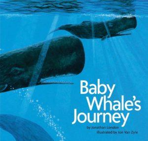 Baixar Baby whales journey pdf, epub, eBook