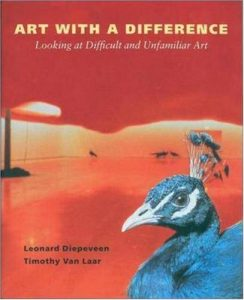 Baixar Art with a difference pdf, epub, ebook
