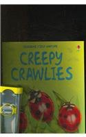 Baixar Creepy crawlies pdf, epub, eBook