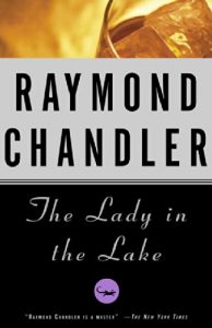 Baixar Lady in the lake pdf, epub, eBook