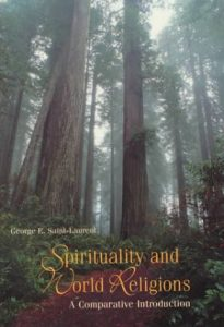 Baixar Spirituality and world religions pdf, epub, eBook
