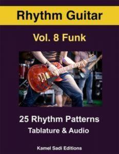Baixar Rhythm guitar vol. 8 pdf, epub, eBook
