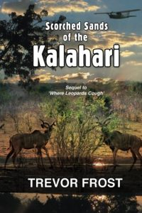 Baixar Scorched sands of the kalahari pdf, epub, ebook