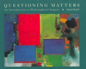Baixar Questioning matters pdf, epub, ebook