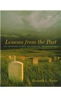 Baixar Lessons from the past pdf, epub, ebook