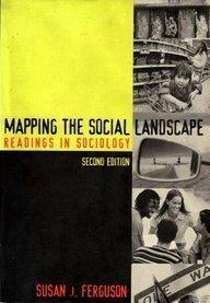 Baixar Mapping the social landscape pdf, epub, eBook