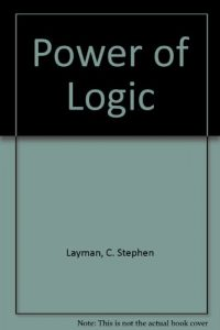 Baixar Power of logic, the pdf, epub, eBook