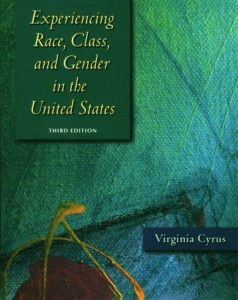 Baixar Experiencing race, class, and gender in the united pdf, epub, ebook