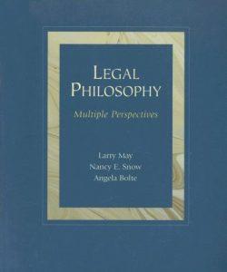 Baixar Legal philosophy pdf, epub, ebook
