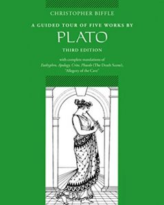 Baixar Guided tour of five works by plato, a pdf, epub, ebook