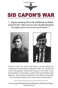 Baixar Sid capons war pdf, epub, ebook