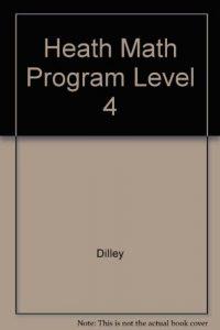 Baixar Heath math program level 4 pdf, epub, eBook