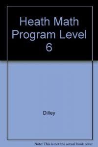 Baixar Heath math program level 6 pdf, epub, eBook