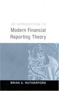 Baixar Introduction to modern financial reporting , an pdf, epub, ebook