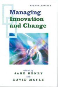 Baixar Managing innovation and change pdf, epub, eBook