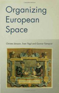 Baixar Organizing european space pdf, epub, ebook