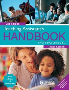 Baixar Teaching assistant's handbook pdf, epub, eBook