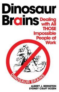 Baixar Dinosaur brains pdf, epub, ebook
