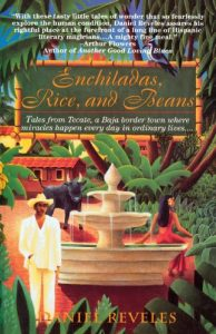 Baixar Enchiladas, rice, and beans pdf, epub, eBook