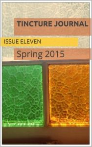 Baixar Tincture journal issue eleven (spring 2015) pdf, epub, eBook