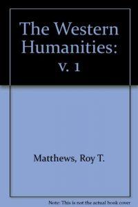 Baixar Western humanities, the pdf, epub, ebook