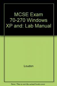 Baixar Mcse exam 70-270 windows xp and pdf, epub, eBook