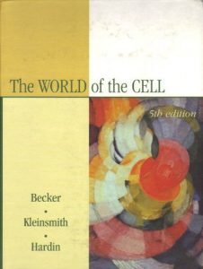 Baixar World of the cell, the pdf, epub, ebook