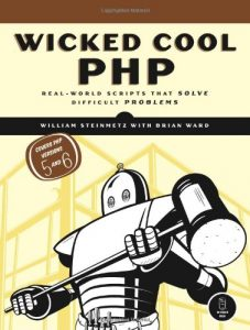 Baixar Wicked cool php pdf, epub, eBook