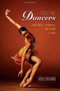 Baixar Meet the dancers pdf, epub, ebook