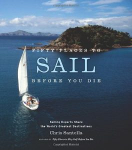 Baixar Fifty places to sail before you die pdf, epub, eBook