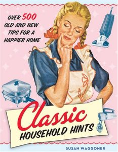 Baixar Classic household hints pdf, epub, eBook