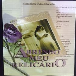 """Baixar ebook Livro de poesias – """"Abrindo meu Relicário"""" pdf, epub, eBook"""