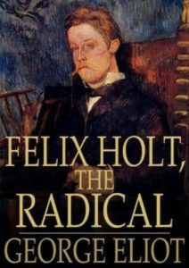 Baixar Felix holt, the radical pdf, epub, eBook