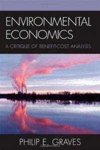 Baixar Environmental economics pdf, epub, eBook