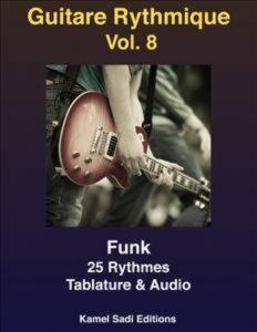 Baixar Guitare rythmique vol. 8 pdf, epub, eBook