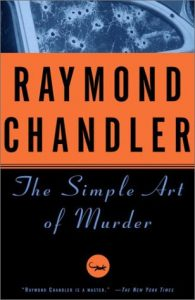 Baixar Simple art of murder, the pdf, epub, eBook