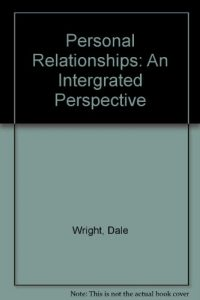 Baixar Personal relationships pdf, epub, ebook