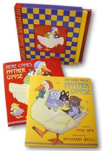 Baixar My mother goose library pdf, epub, eBook