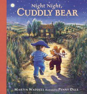 Baixar Night night, cuddly bear pdf, epub, eBook