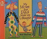 Baixar My mom and dad make me laugh pdf, epub, ebook