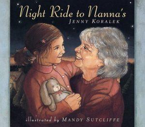 Baixar Night ride to nanna's pdf, epub, eBook