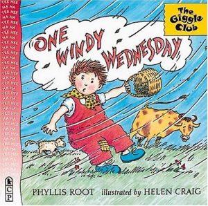 Baixar One windy wednesday pdf, epub, ebook