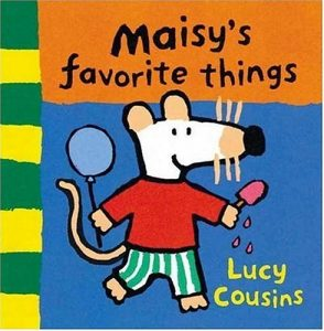 Baixar Maisy's favorite things pdf, epub, eBook