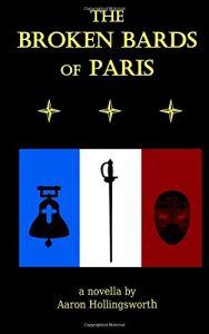 Baixar Broken bards of paris, the pdf, epub, ebook