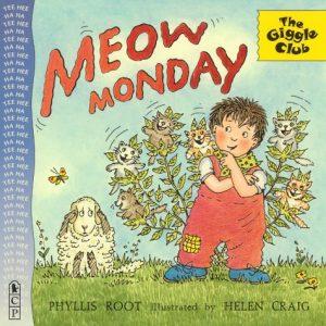 Baixar Meow monday pdf, epub, eBook