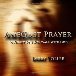 Baixar Awegust prayer pdf, epub, ebook
