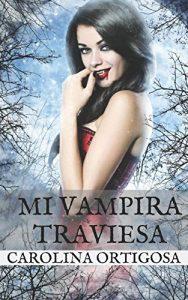Baixar Mi vampira traviesa pdf, epub, ebook