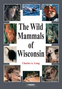 Baixar Wild mammals of wisconsin pdf, epub, ebook