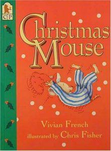 Baixar Christmas mouse pdf, epub, ebook