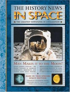 Baixar History news in space pdf, epub, ebook